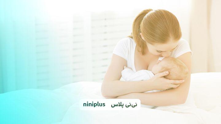 نوزاد هر چند ساعت یکبار باید شیر بخورد ؟