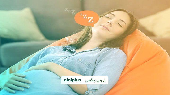 خروپف در بارداری و راهکارهایی برای خلاصی از آن