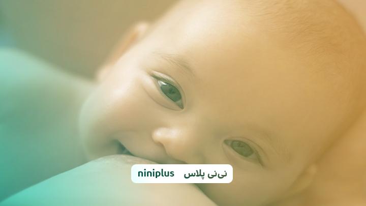 چگونه بفهمیم که نوزاد به قدر کافی شیر میخورد؟