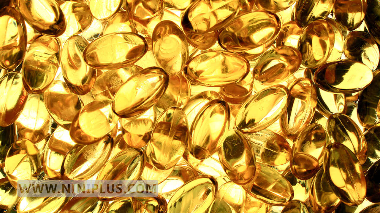 افزایش احتمال لقاح و بارداری با مصرف ویتامین د