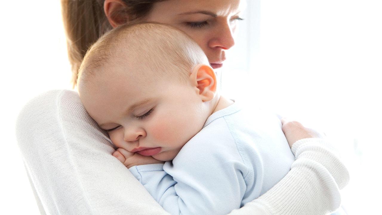 مادران سوال می کنند: فرزندم طبیعی است؟