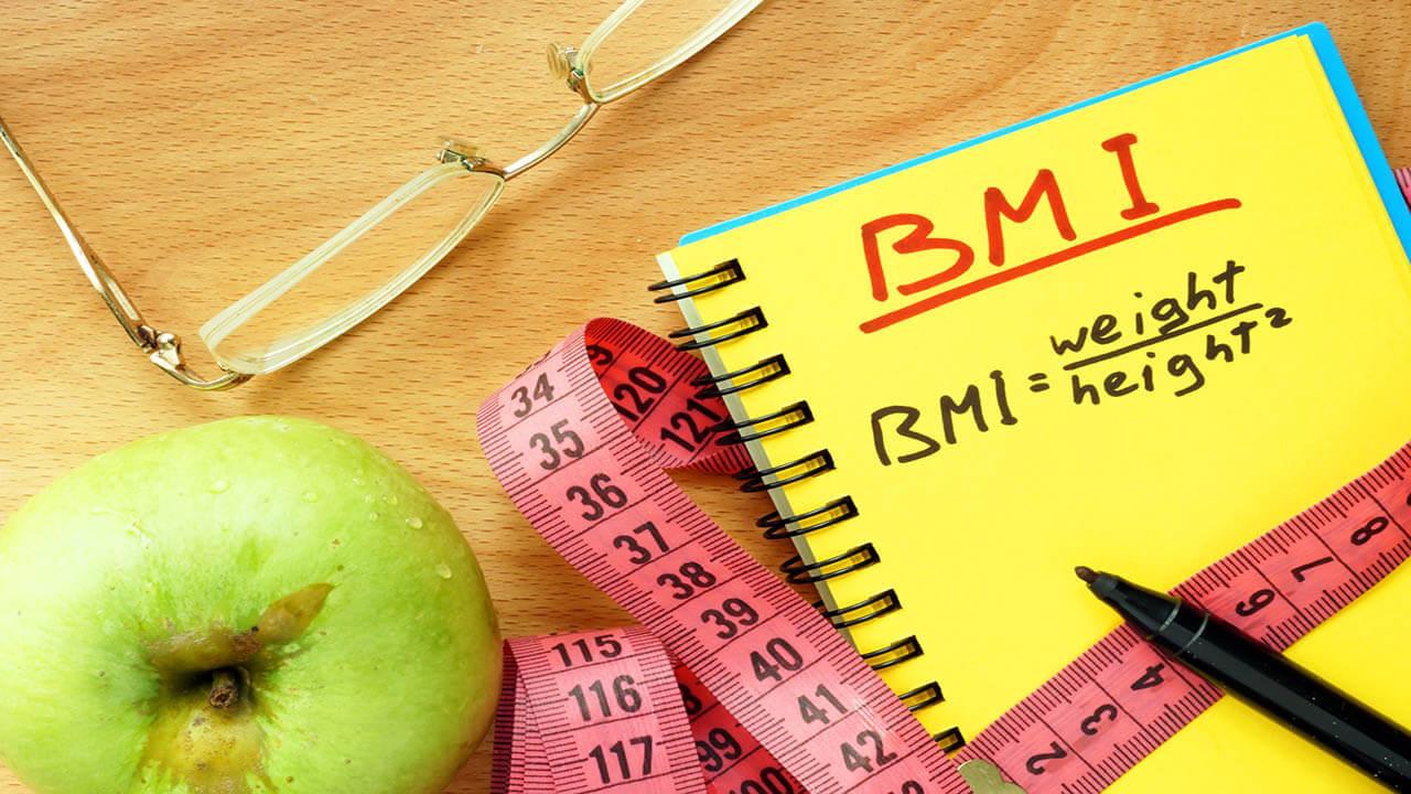 شاخص توده بدن؛ معیاری برای سنجش میزان وزن کودکان و نوجوانان