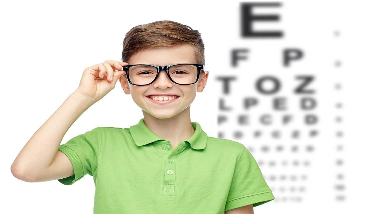 ضعف بینایی عامل اصلی افت تحصیلی در مقطع دبستان!