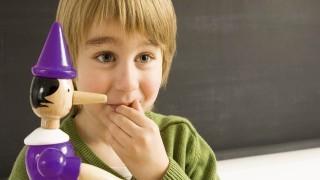 چرا کودکان دروغ می گویند؟ نی نی پلاس