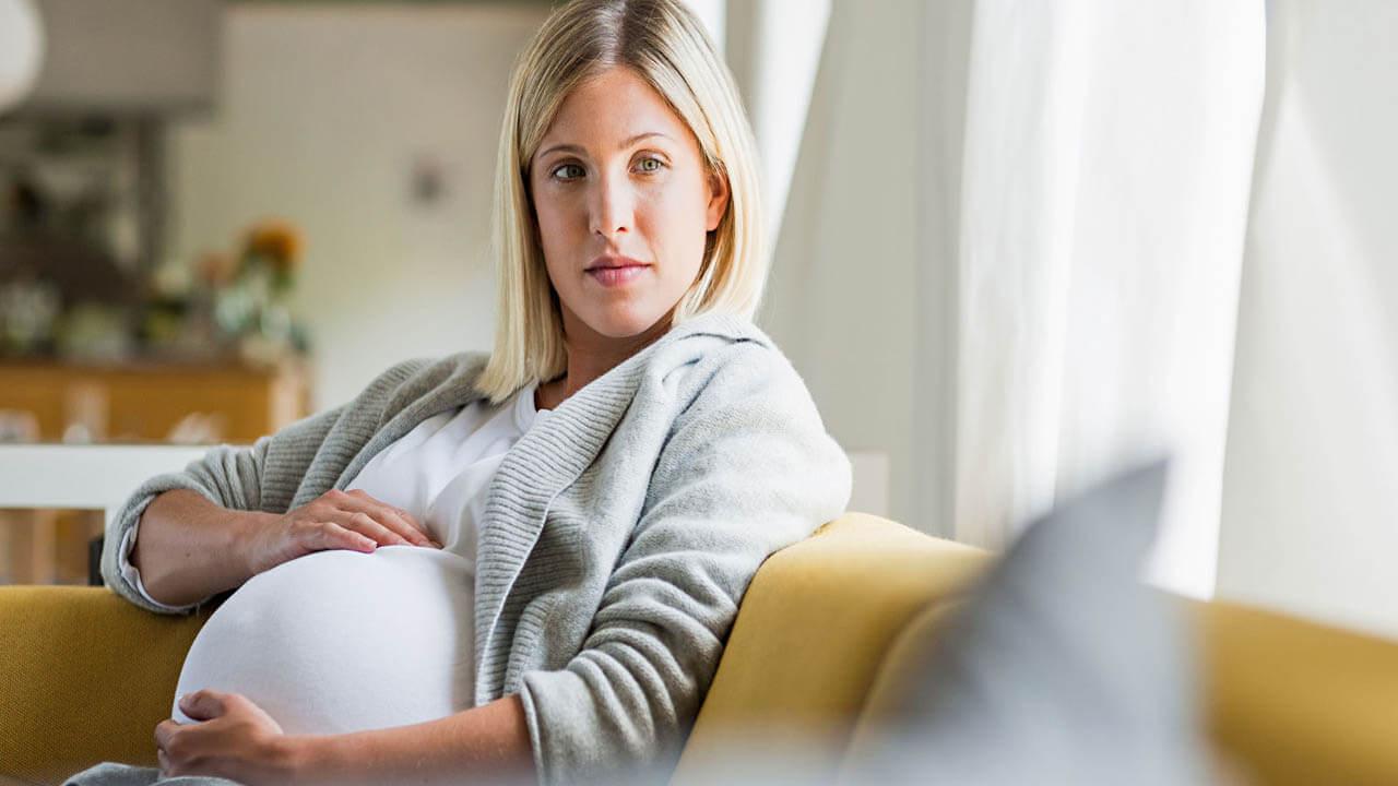 با معنای انقباضات ناراحت كننده بارداری آشنا شوید!