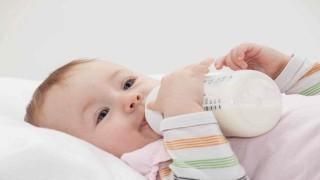 فرزندتان به شیر گاو حساسیت دارد؟ نی نی پلاس