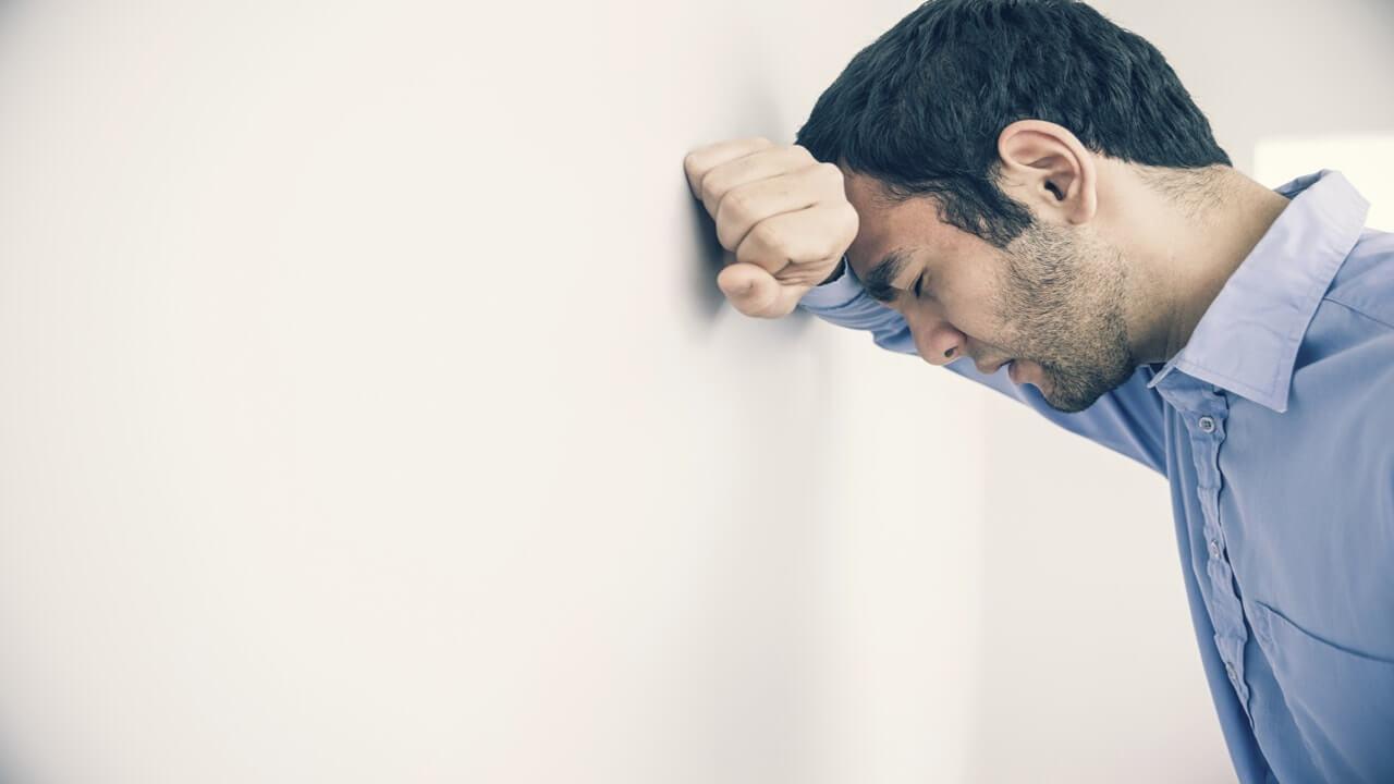 علائم و نشانه های کمبود هورمون تستوسترون در مردان