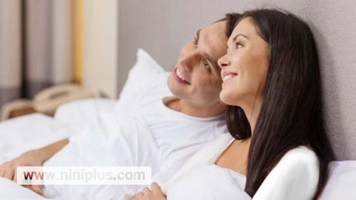 6 سوال در مورد میل و رابطه جنسی طی بارداری