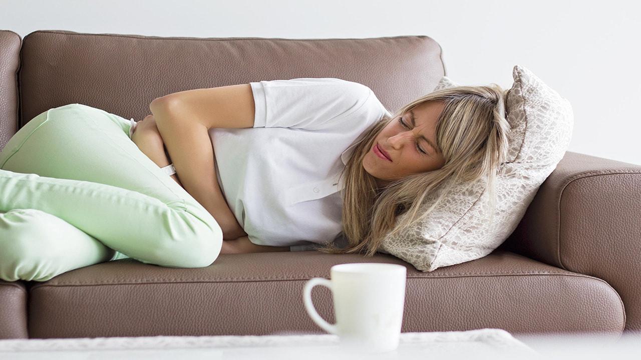 5 روش خانگی برای کاهش درد پریود یا عادت ماهانه