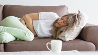 پنج قدم تا کاهش درد عادت ماهانه نی نی پلاس