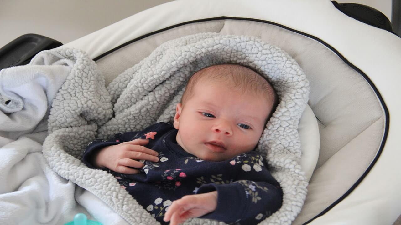 تاثیر هوای محل زندگی مادر بر وزن نوزاد