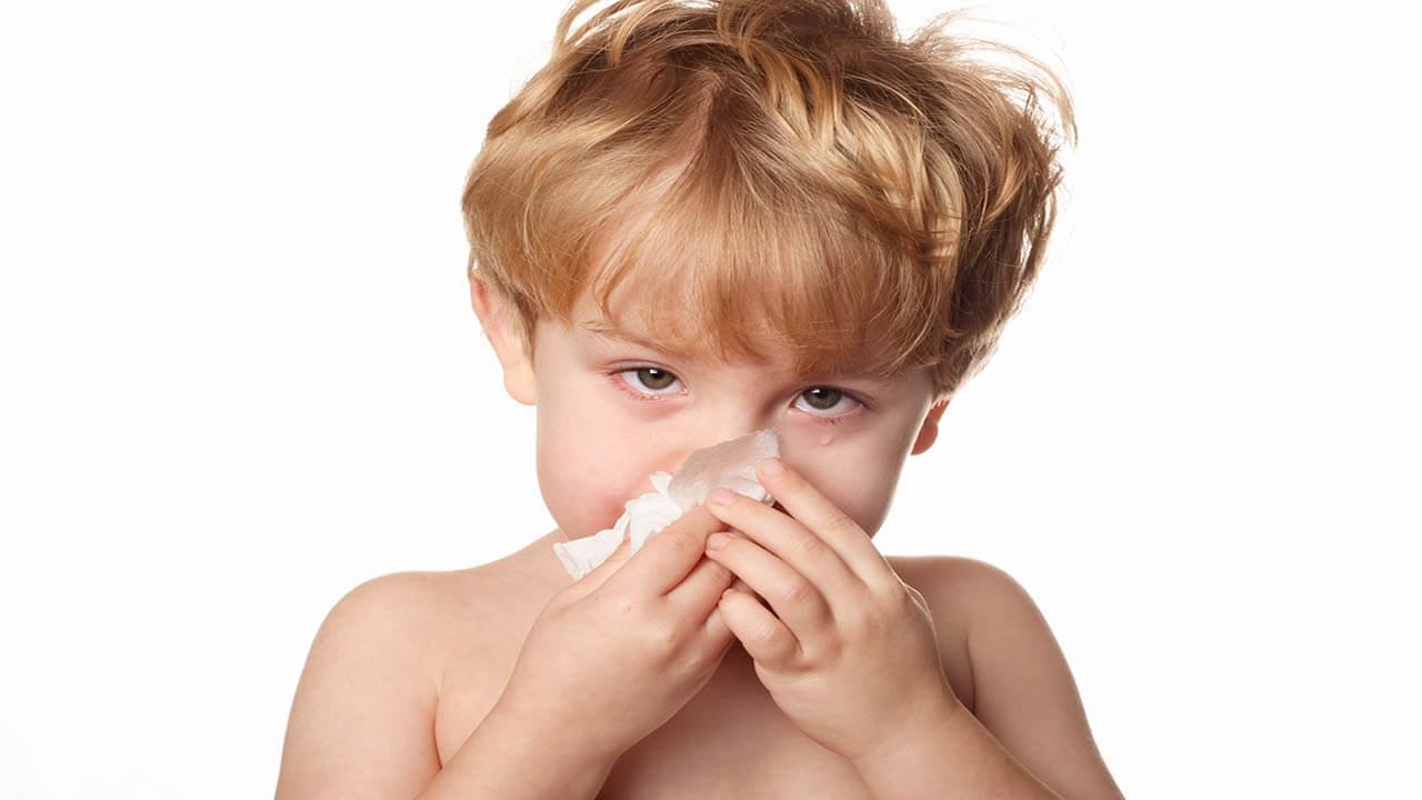 با چهار نشانه مشترک بیماری در نوزادان و کودکان آشنا شوید!