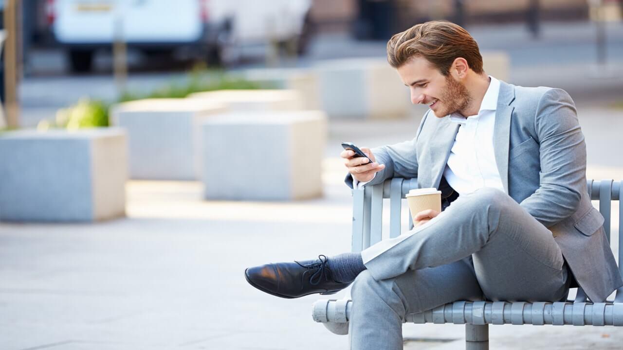 تاثیر امواج موبایل بر باروری و اسپرم مردان