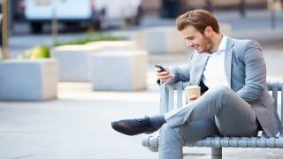 ارتباط ناباروری مردان با استفاده از تلفن همراه نی نی پلاس