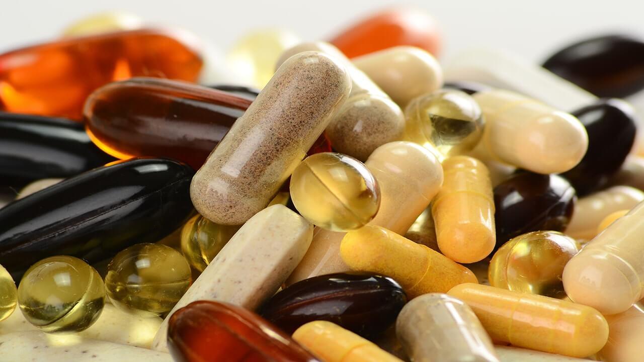 مهمترین ویتامین ها و مکمل های مورد نیاز دوران بارداری