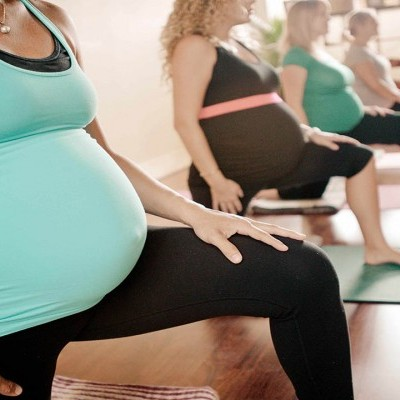 یوگا، بهترین ورزش بارداری است نی نی پلاس