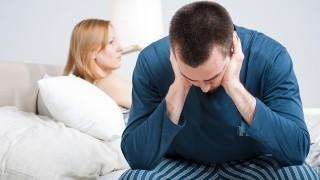 اختلالات روانی در بروز اختلال نعوظ موثرند نی نی پلاس