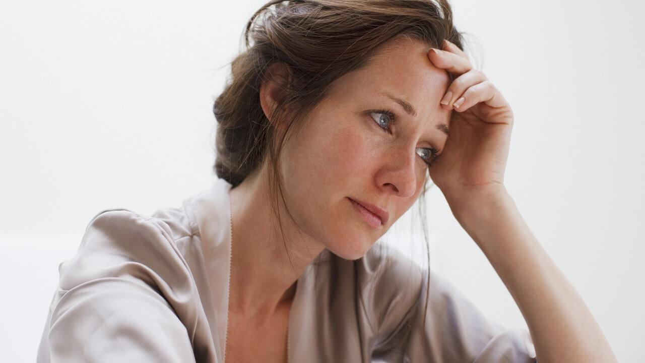 علائم و نشانه های کاهش سطح هورمون پروژسترون