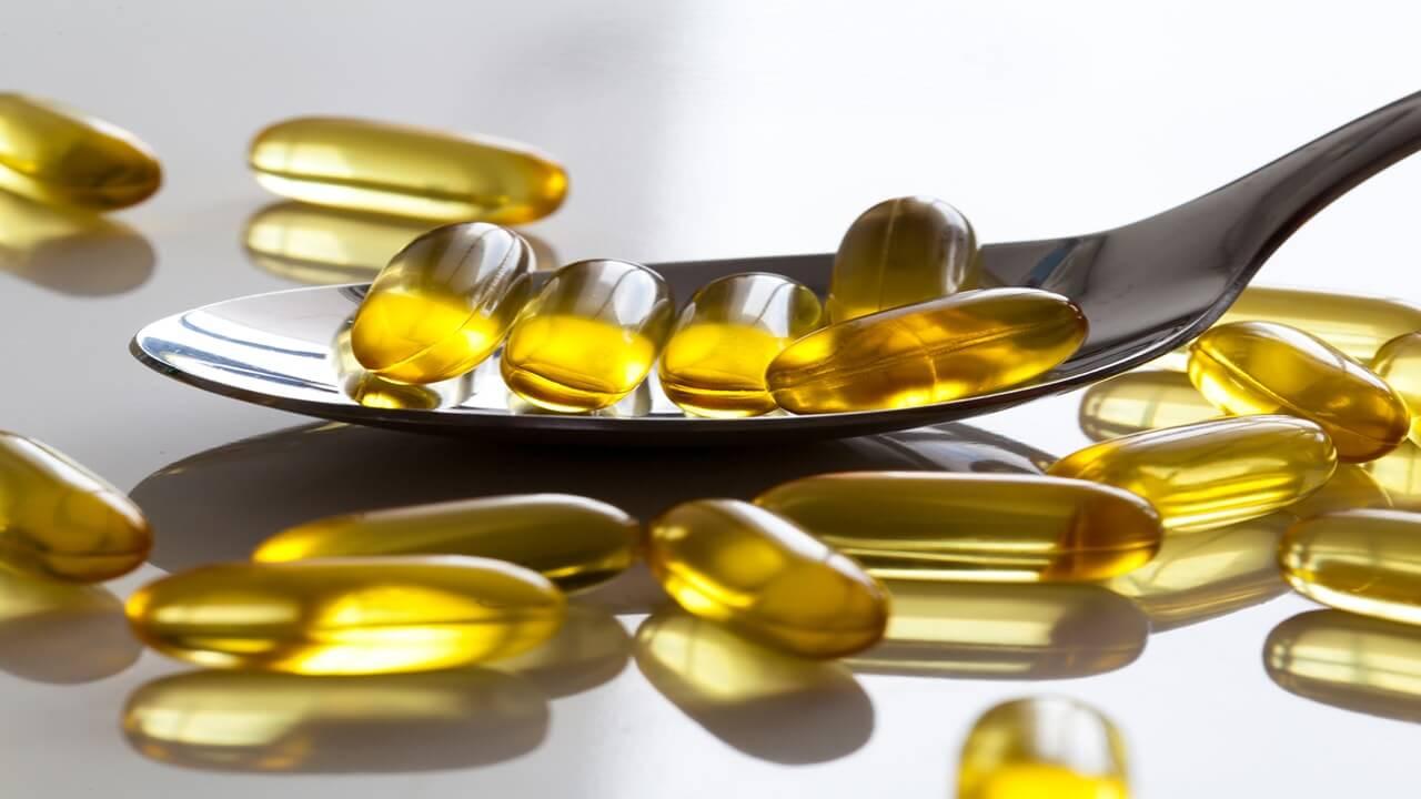 مکمل ویتامین د احتمال سرماخوردگی را کم نمی کند