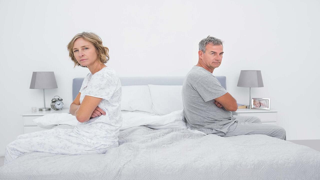 اشتباهات رایج در مورد ناباروری زوجین