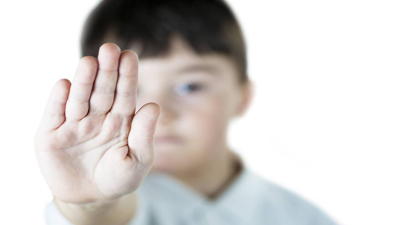 هفت گام تا پیشگیری از آزار جنسی کودکان  | +نی نی