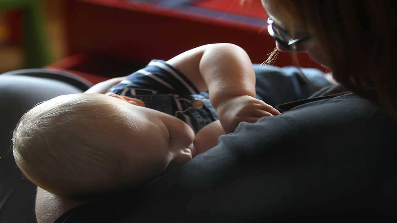 بهترین روشهای پیشگیری از بارداری در دوران شیردهی
