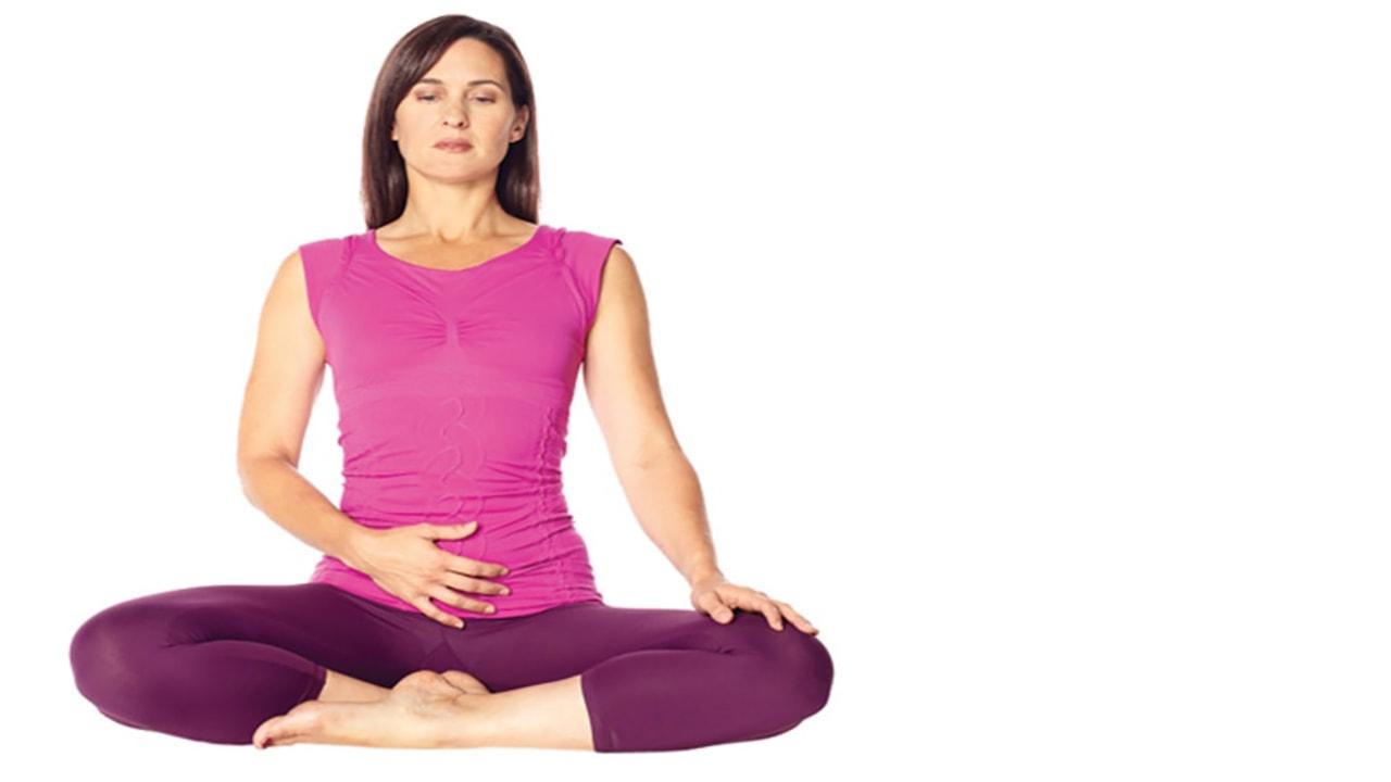 تمرین و تقویت عضلات کف لگن یا کگل در دوران بارداری