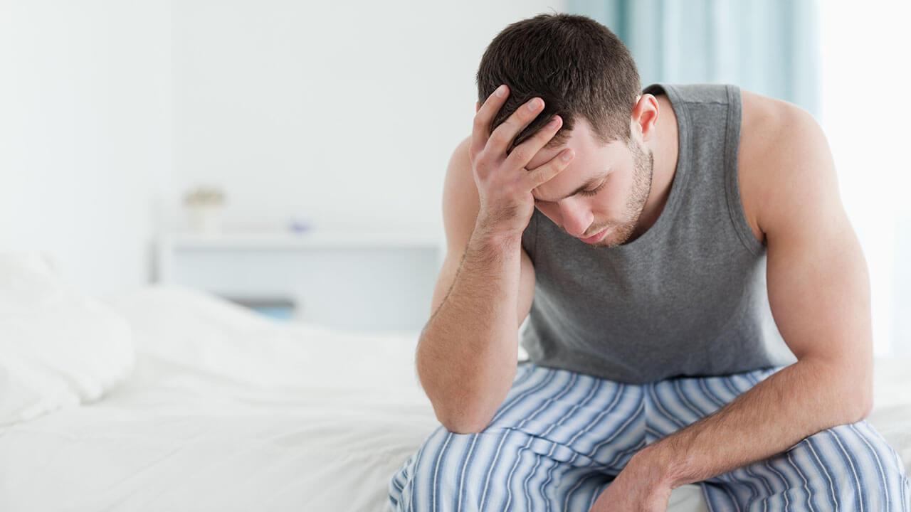 علت و درمان انزال زودرس یا زود انزالی