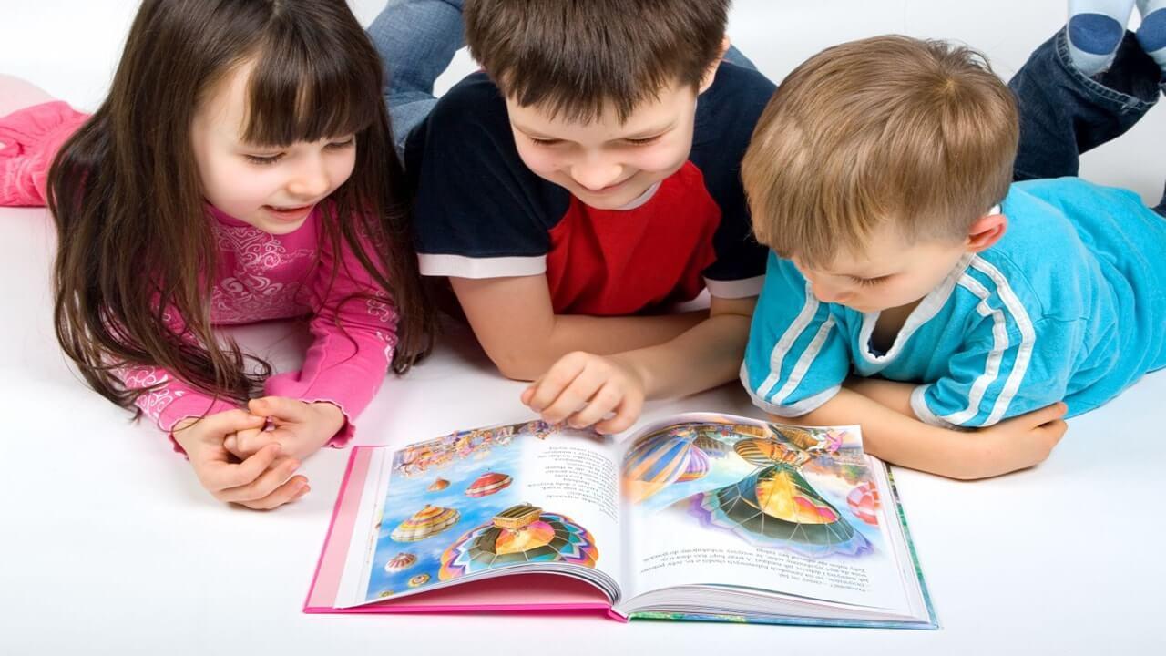 تاثیر منفی عکس و طرح کتاب داستان بر یادگیری کودکان