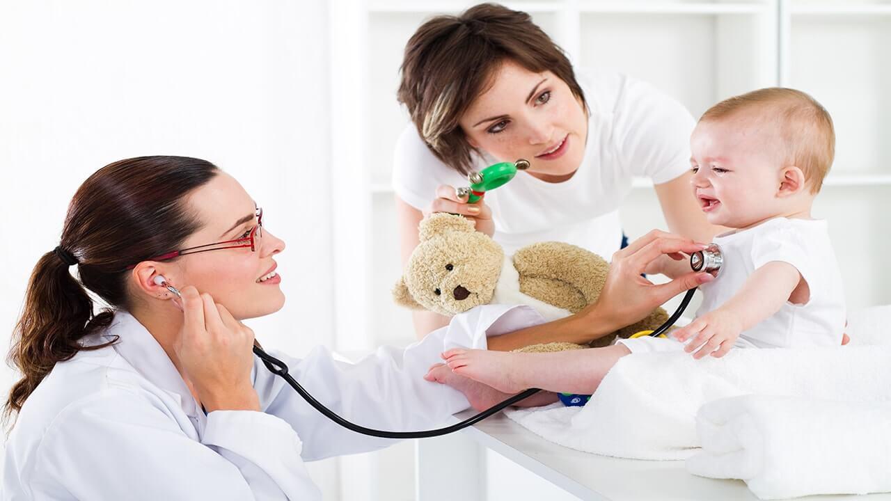 داروهای ضد ریفلاکس معده نوزادان خطرناک است | +نی نی