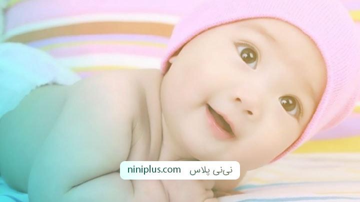 10 واقعیت جالب درمورد نوزادان