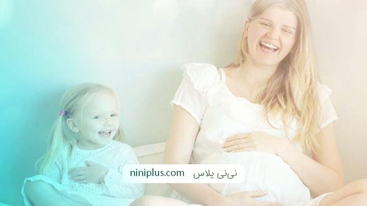 10 دلیل برای لذت بخش بودن بارداری دوم