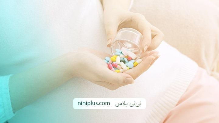 6 ویتامین ضروری در دوران بارداری