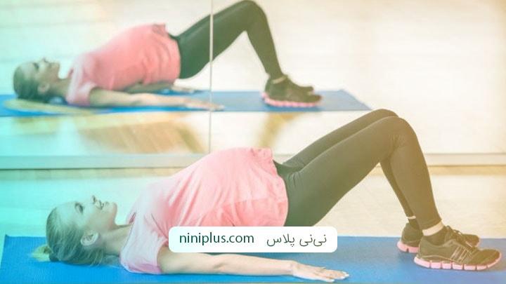 اطلاعات ضروری برای ورزش ، وزنی مناسب و سلامت بارداری