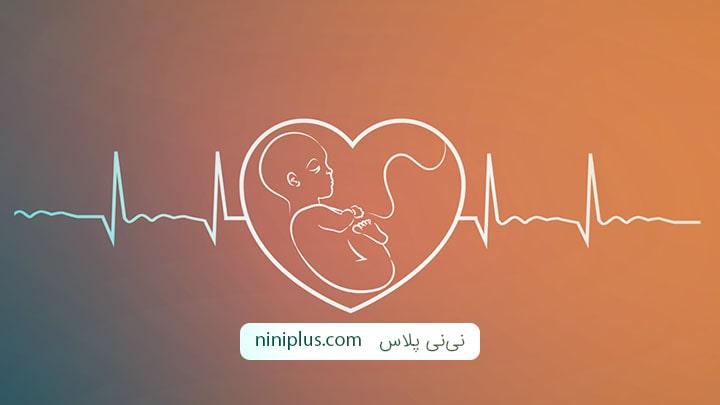 معنی fhr در سونوگرافی دوران بارداری چیست؟