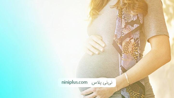 علائم و نشانه های آمادگی بدن برای بارداری