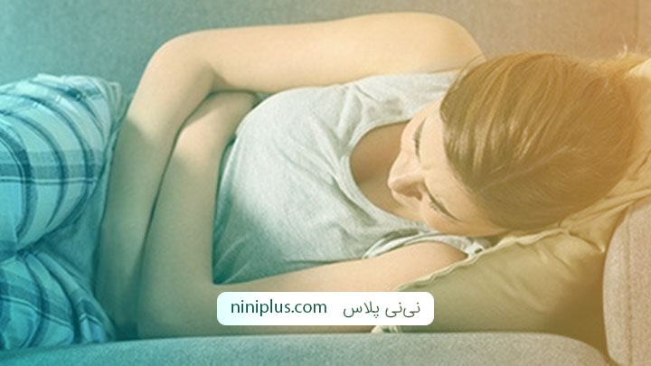 بررسی نشانه ها و علائم بارداري بعد از نزديكي