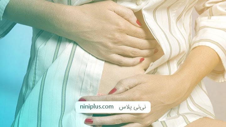علائم بارداري چند روز بعد از نزديكي مشخص می شود؟