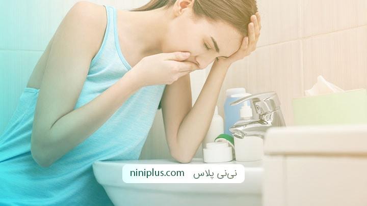 نشانه ها و علائم بارداری یک هفته بعد از لقاح چیست؟