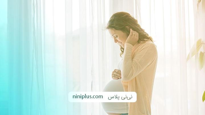 چه چیزی باعث بارداری سریع میشود؟