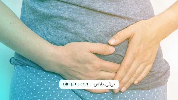 تاثیر انواع آمنوره بر روند تخمک گذاری چیست؟