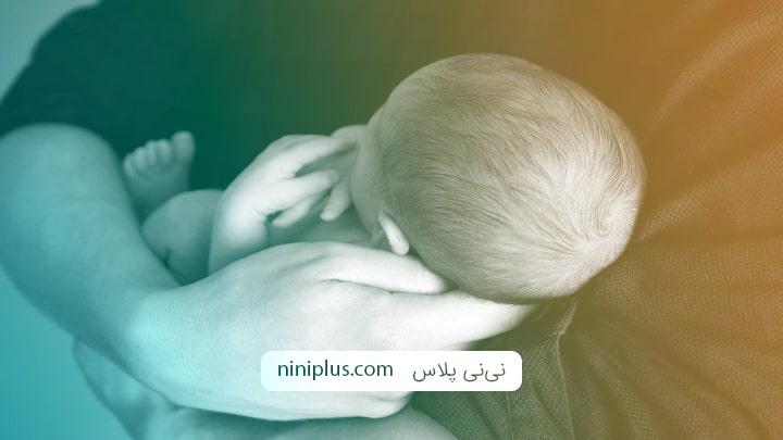 فواید آغوز یا کلستروم شیر مادر برای نوزاد چیست؟