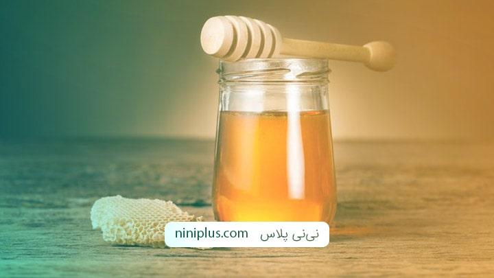 فواید خوردن عسل در دوران شیردهی