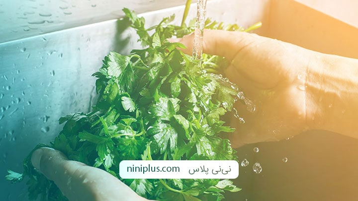 مصرف سبزیجات در بارداری چه فوایدی دارد؟