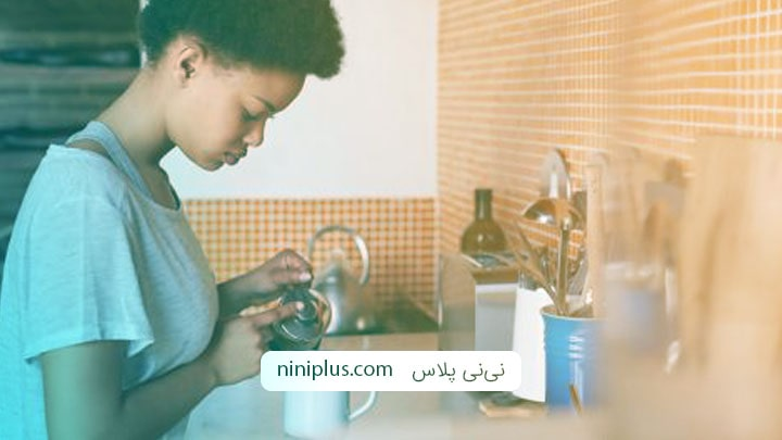 آیا مصرف کافئین در سه ماهه اول بارداری مجاز است؟