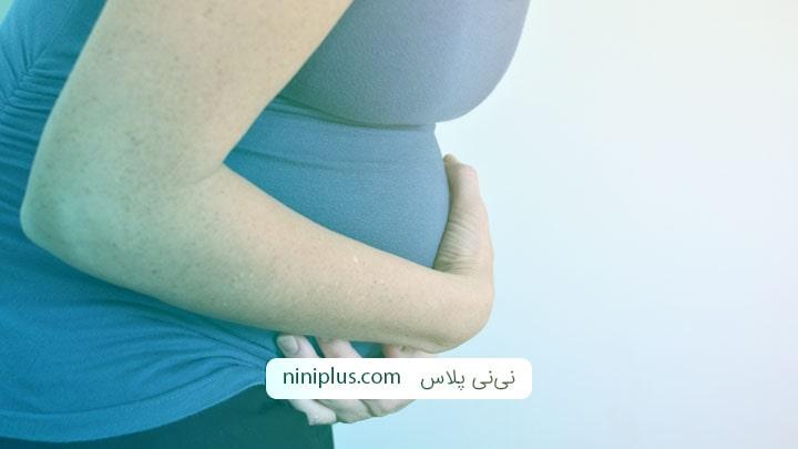 منظور از فشار واژینال و لگنی در بارداری چیست و چه دلایلی دارد؟