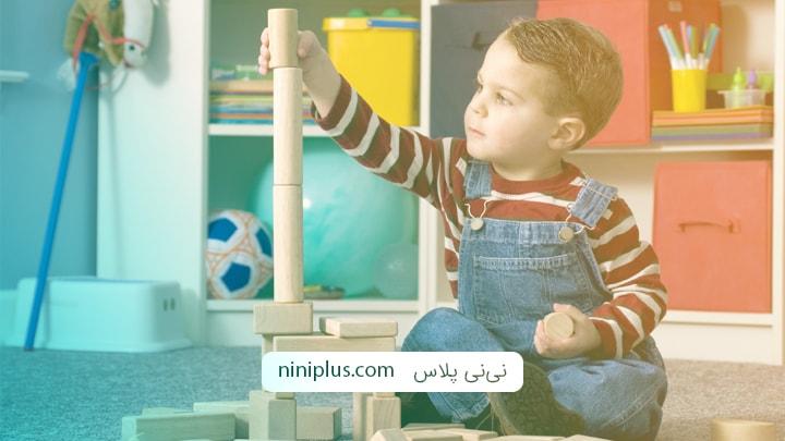 تغییرات کودک از سه تا چهار سالگی