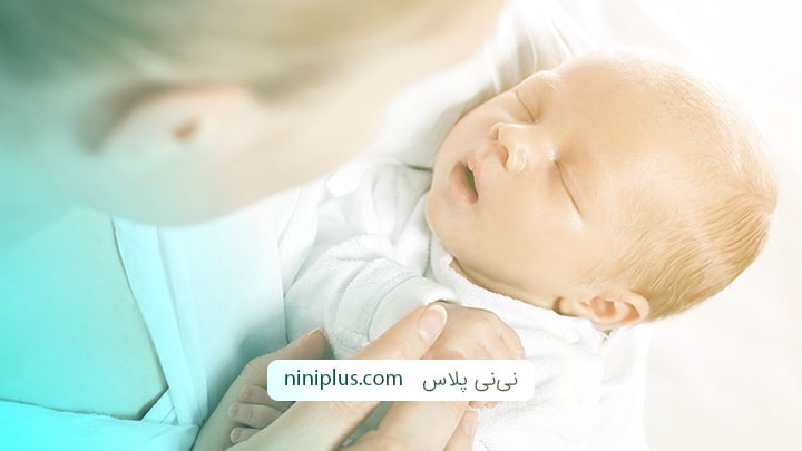 تغییرات نوزاد از بدو تولد تا سه ماهگی