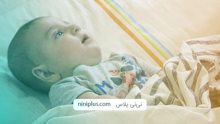 تغییرات نوزاد از شش تا نه ماهگی