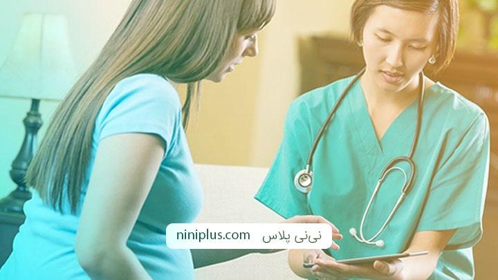 راهنمای انتخاب پزشک متخصص زنان مناسب برای دوران بارداری